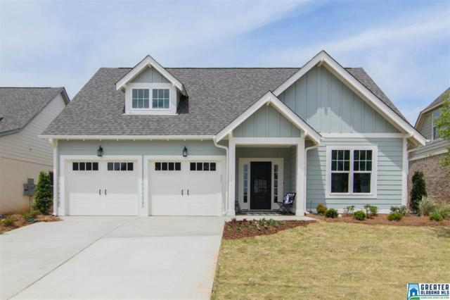 2144 Trip Run, Hoover, AL 35244 (MLS #850223) :: Josh Vernon Group