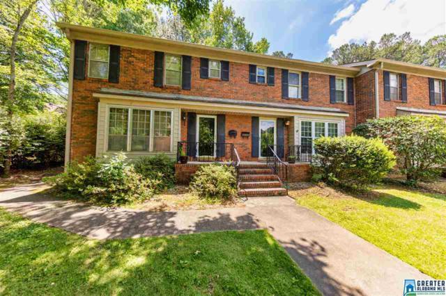 2132 Montreat Way #0, Vestavia Hills, AL 35216 (MLS #850231) :: LIST Birmingham