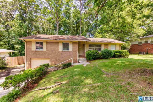 428 16TH CT NW, Center Point, AL 35215 (MLS #850233) :: LocAL Realty