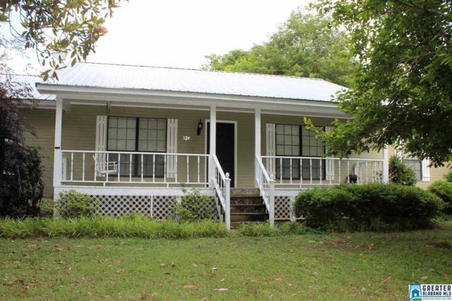324 Robinson St, Springville, AL 35146 (MLS #850238) :: Brik Realty
