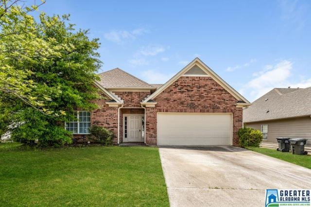 704 Waterford Ln, Calera, AL 35040 (MLS #850239) :: LIST Birmingham