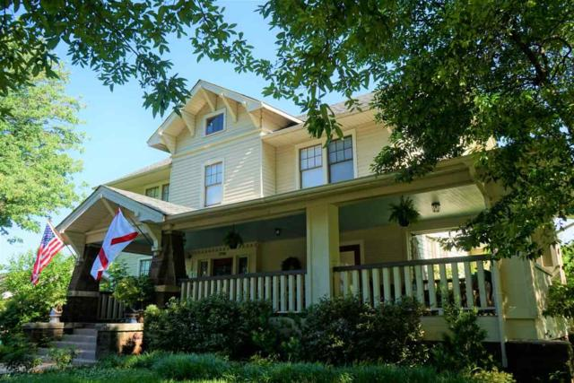 1750 15TH AVE S, Birmingham, AL 35205 (MLS #850263) :: Gusty Gulas Group
