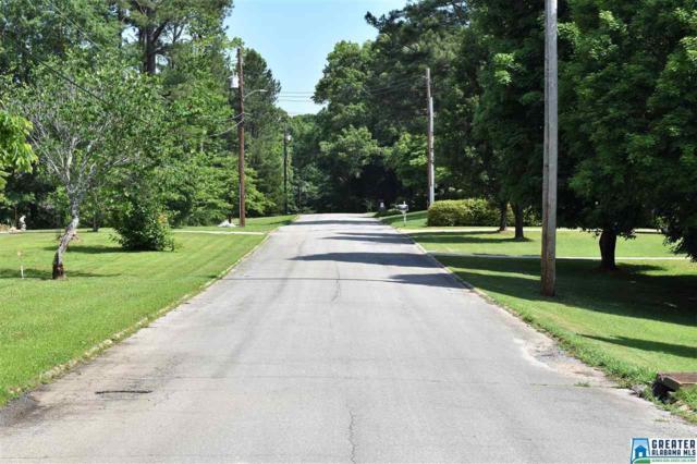 Cauthen Cir Lot 34, Roanoke, AL 36274 (MLS #850270) :: Howard Whatley