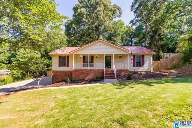 1112 Dearing Downs Dr, Helena, AL 35080 (MLS #850278) :: Josh Vernon Group