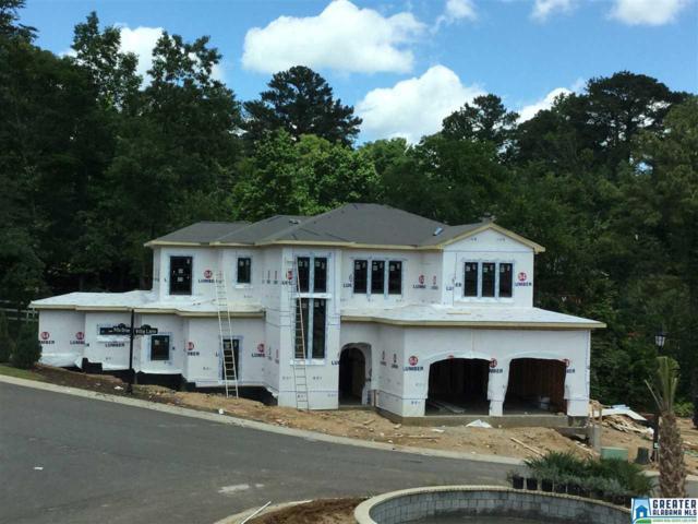 3797 Villa Dr, Irondale, AL 35210 (MLS #850288) :: Howard Whatley