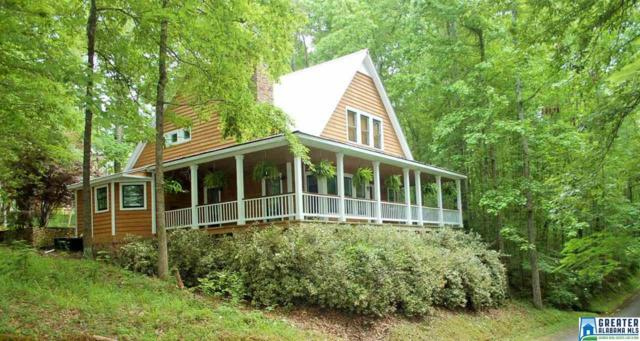 25 S Hollow Rd, Hayden, AL 35079 (MLS #850298) :: Bentley Drozdowicz Group
