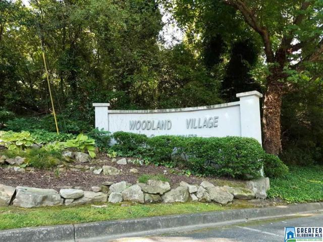 402 Woodland Village #402, Homewood, AL 35216 (MLS #850382) :: Brik Realty