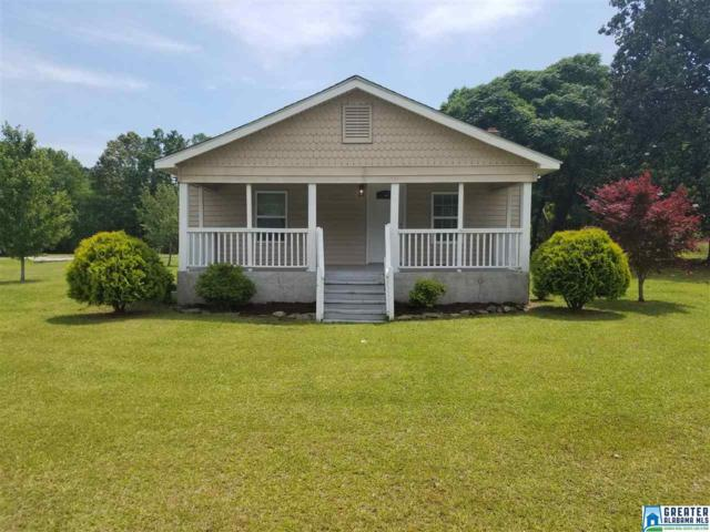 5004 Jim Goggans Rd, Dora, AL 35062 (MLS #850393) :: Josh Vernon Group