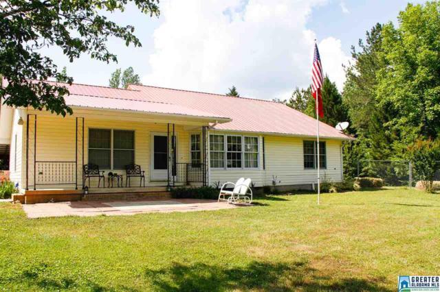 1075 Harold Boozer Rd, Jacksonville, AL 36265 (MLS #850419) :: Howard Whatley