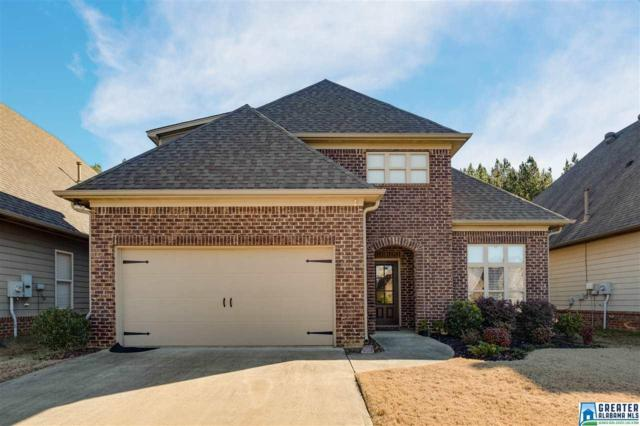 1052 Springfield Dr, Chelsea, AL 35043 (MLS #850445) :: LocAL Realty