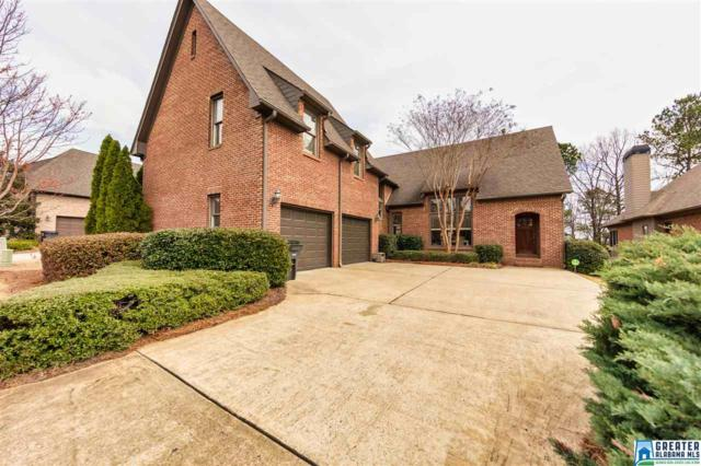 5656 Chestnut Trc, Hoover, AL 35244 (MLS #850452) :: K|C Realty Team