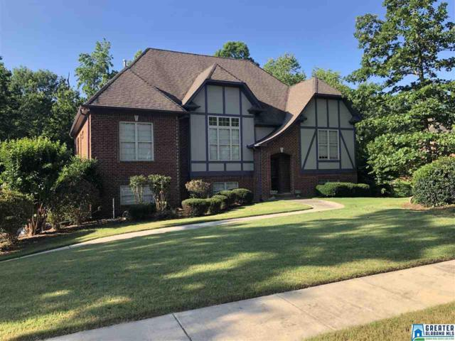 549 Rolling Hills Dr, Chelsea, AL 35043 (MLS #850505) :: LocAL Realty