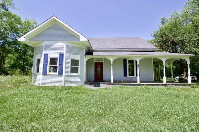 449 Knowles Ave, Lineville, AL 36266 (MLS #850513) :: Josh Vernon Group