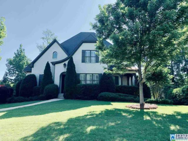809 Aberlady Pl, Hoover, AL 35242 (MLS #850515) :: K|C Realty Team