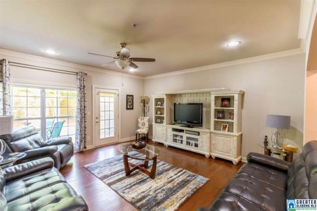 3038 Massey Rd #202, Vestavia Hills, AL 35216 (MLS #850555) :: LocAL Realty