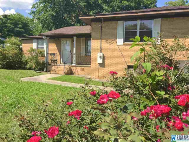 7495 Dickey Springs Rd, Bessemer, AL 35022 (MLS #850596) :: Josh Vernon Group