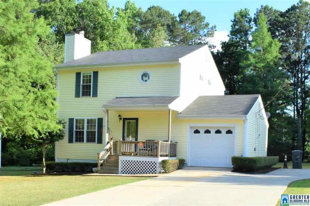 2216 Pentland Dr, Birmingham, AL 35235 (MLS #850623) :: Gusty Gulas Group