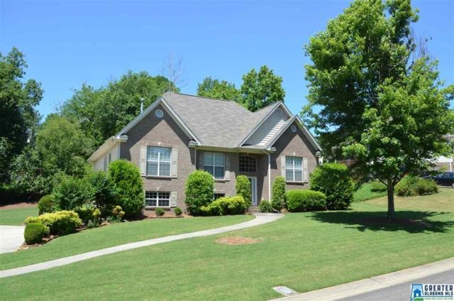 3108 Cahaba Park Dr, Trussville, AL 35173 (MLS #850644) :: Bentley Drozdowicz Group