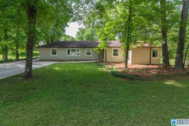 3444 Blueberry Ln, Vestavia Hills, AL 35216 (MLS #850662) :: LocAL Realty