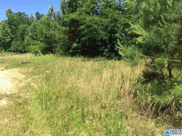 28 Creek Ln #28, Odenville, AL 35120 (MLS #850668) :: Gusty Gulas Group