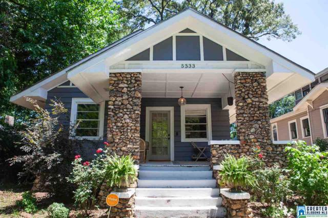 5333 5TH TERR S, Birmingham, AL 35212 (MLS #850678) :: Gusty Gulas Group