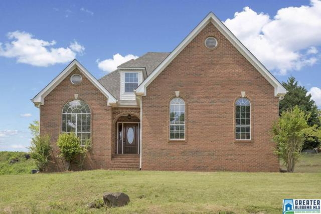 1600 Turncliff Way, Birmingham, AL 35235 (MLS #850698) :: Brik Realty