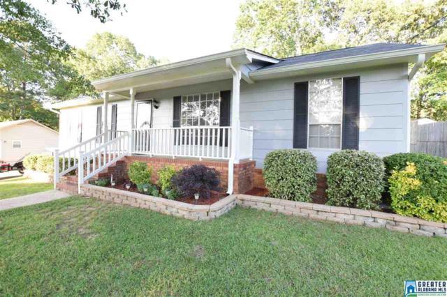3047 Lone Oak Rd, Hueytown, AL 35023 (MLS #850721) :: LocAL Realty