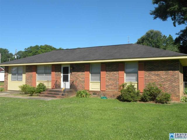 3332 Livingston Trc, Sylacauga, AL 35150 (MLS #850722) :: LocAL Realty