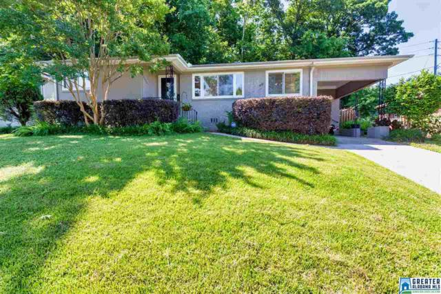 5611 11TH AVE S, Birmingham, AL 35222 (MLS #850727) :: Gusty Gulas Group