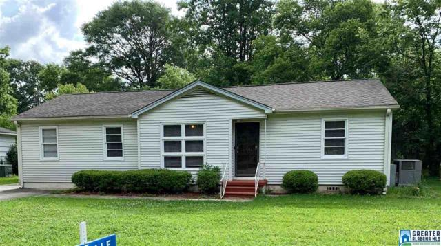1809 Whitmire St, Leeds, AL 35094 (MLS #850729) :: LocAL Realty