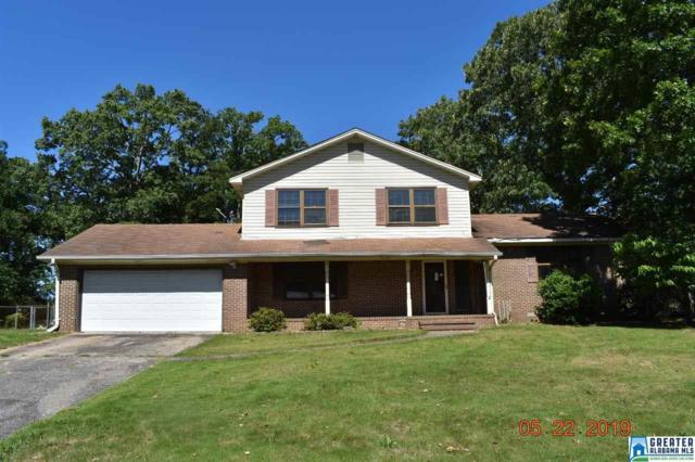 2356 NW 6TH ST NW, Birmingham, AL 35215 (MLS #850730) :: LIST Birmingham