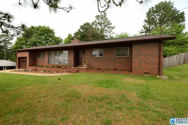33 Cathy Ave, Oxford, AL 36203 (MLS #850783) :: Brik Realty
