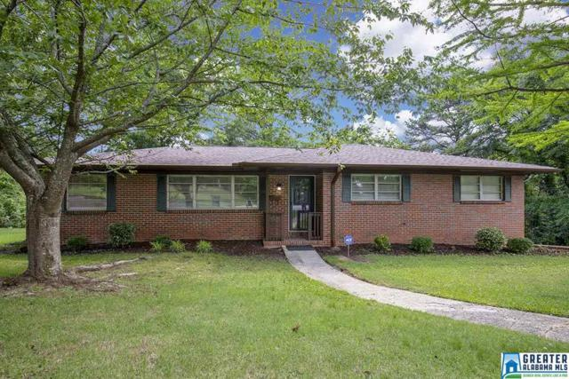 5000 12TH CT S, Birmingham, AL 35222 (MLS #850799) :: Brik Realty