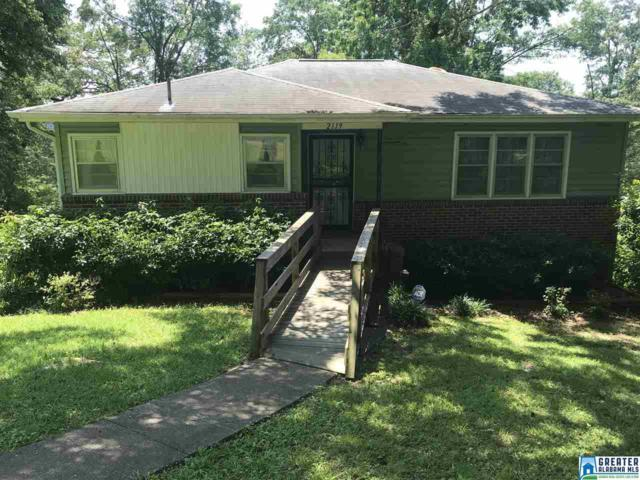 2119 N 3RD AVE, Irondale, AL 35210 (MLS #850810) :: Josh Vernon Group
