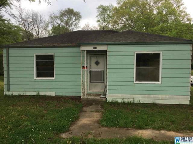 189 SE 2ND ST, Graysville, AL 35073 (MLS #850824) :: Brik Realty