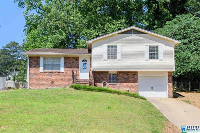 1912 Croydon Cir, Birmingham, AL 35235 (MLS #850827) :: Gusty Gulas Group