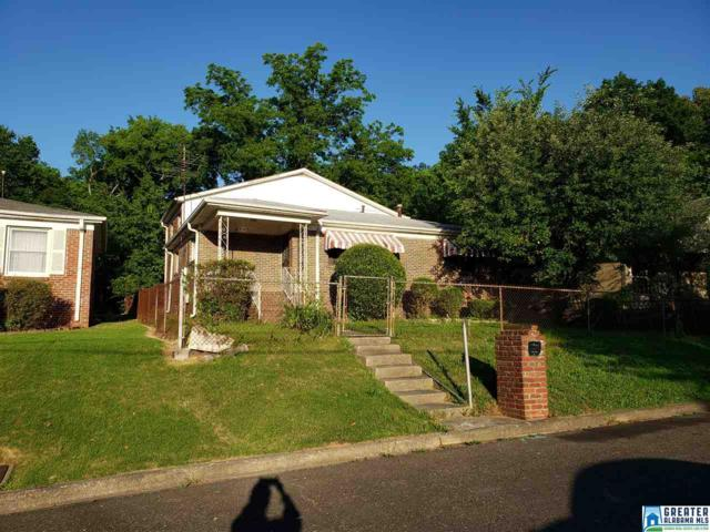 7105 Naples Ave, Birmingham, AL 35206 (MLS #850830) :: Gusty Gulas Group