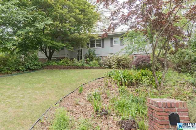 3772 River Ridge Cir, Mountain Brook, AL 35223 (MLS #850833) :: Gusty Gulas Group