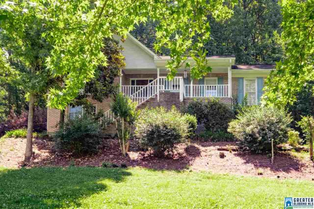 5625 Miles Spring Rd, Pinson, AL 35216 (MLS #850864) :: Gusty Gulas Group