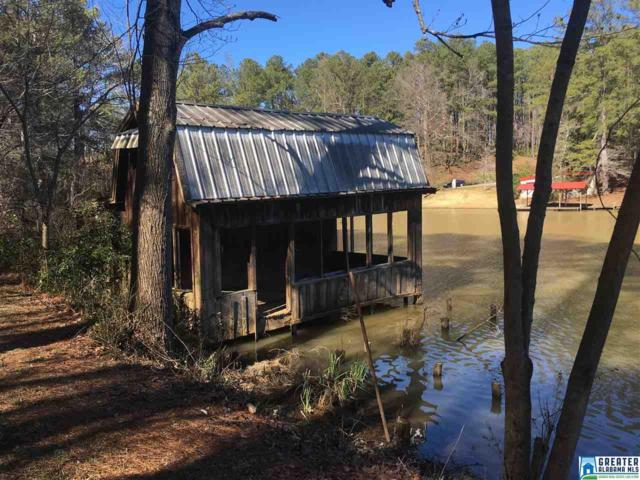 6694 Ransom Rd 3 Lots, Birmingham, AL 35210 (MLS #850880) :: Gusty Gulas Group