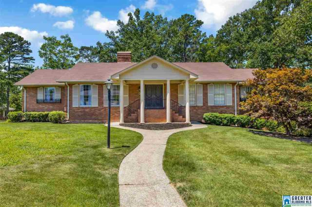 3248 Burning Tree Dr, Hoover, AL 35226 (MLS #850884) :: Gusty Gulas Group