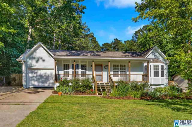 7313 Weems Rd, Clay, AL 35126 (MLS #850900) :: K|C Realty Team