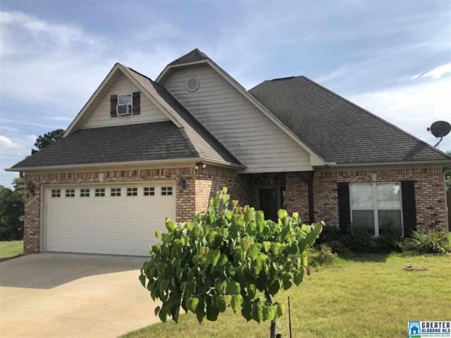 43 Cottage Ln, Lincoln, AL 35096 (MLS #850908) :: Josh Vernon Group