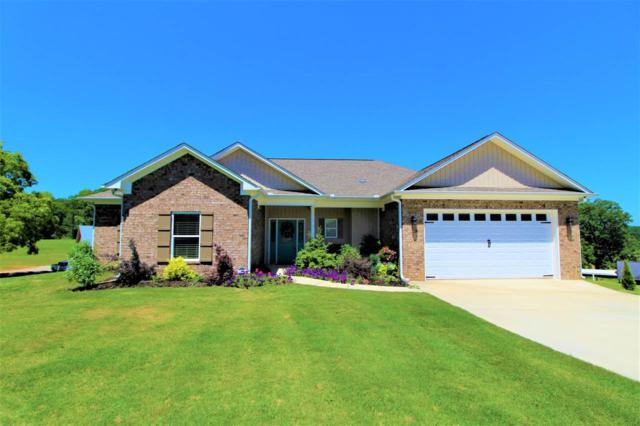 50 Hannah Ct, Lincoln, AL 35096 (MLS #850954) :: Brik Realty