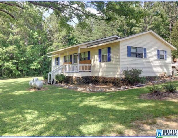2420 Hwy 57, Vincent, AL 35178 (MLS #851001) :: Gusty Gulas Group
