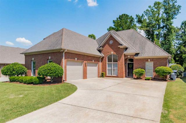 6006 Waterside Dr, Hoover, AL 35244 (MLS #851016) :: Brik Realty