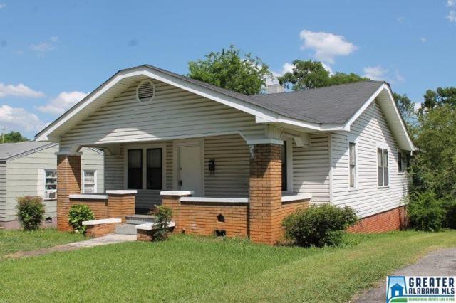 1045 Overton Ave, Birmingham, AL 35217 (MLS #851152) :: Josh Vernon Group