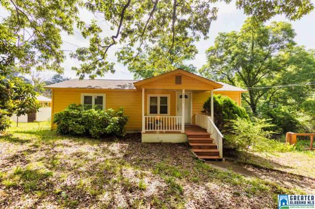 2011 Mountain View, Irondale, AL 35210 (MLS #851192) :: K|C Realty Team