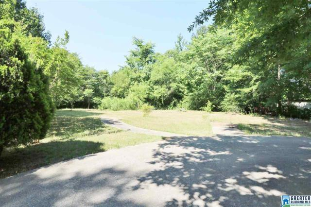342 Dogwood Ln Metes & Bounds, Vincent, AL 35178 (MLS #851199) :: Gusty Gulas Group