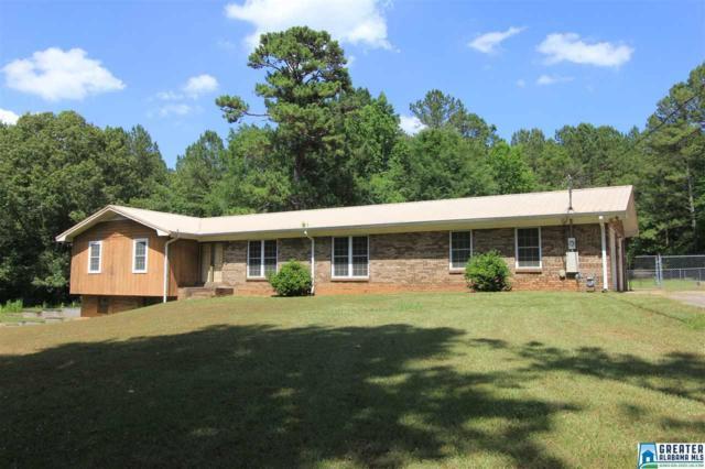276 State Farm Rd, Alexandria, AL 36250 (MLS #851212) :: Brik Realty